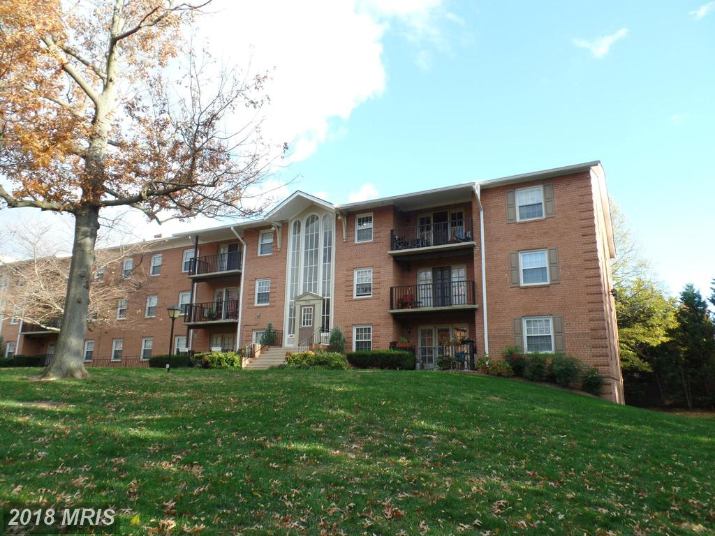 1 BR / 1 BA Garden-style Condo Listed At $175,000 In 22041 thumbnail