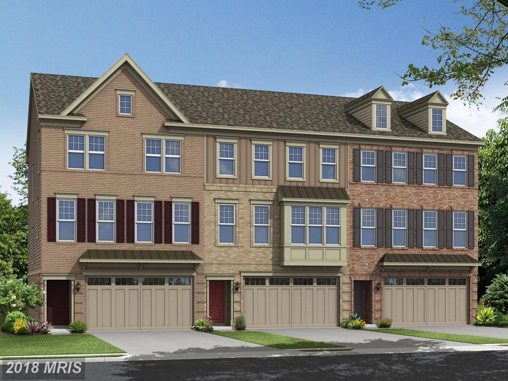 Basic Secrets About Townhouses  For Sale At Townes At Burke Lake Crossing thumbnail