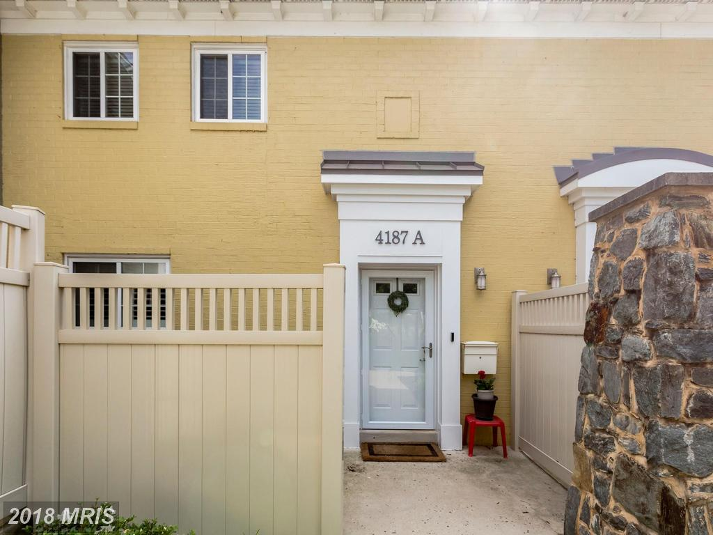 Modest Garden-Style Condo On The Market For $500,000 In Arlington thumbnail