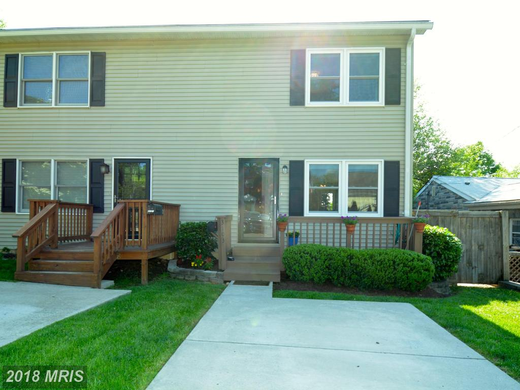 Save $2,492 On A Small 2-Bedroom Colonial Townhouse In Arlington thumbnail