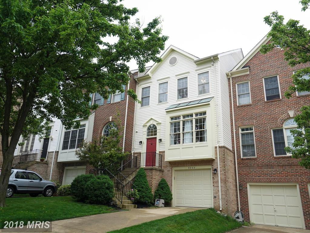4 BR / 3 BA Garage Real Estate For Sale At $575,000 In Alexandria, Virginia thumbnail