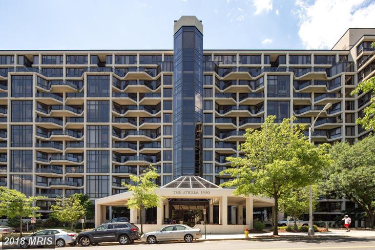 1530 Key Blvd #130 Arlington Virginia 22209 Listed For Sale For $549,900 thumbnail