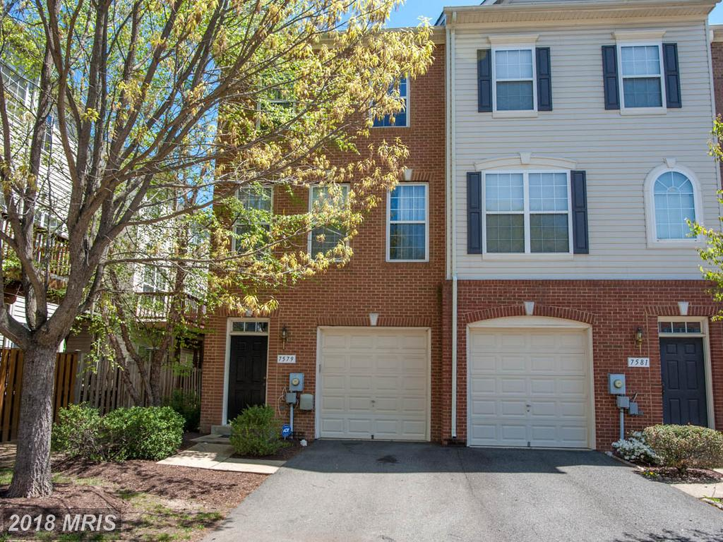 3 BR Townhouse In Alexandria For $439,000 thumbnail