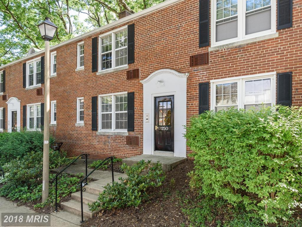 Smaller Condominium In Arlington County thumbnail