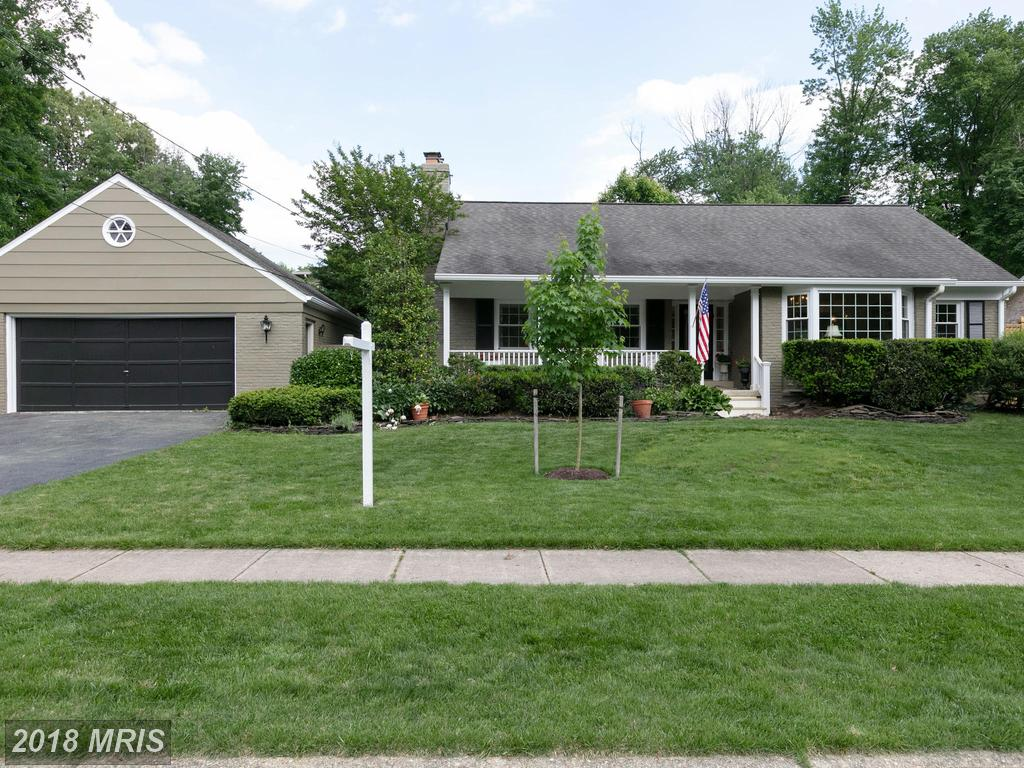 What Do You Want From A $869,000 Home In Alexandria? thumbnail