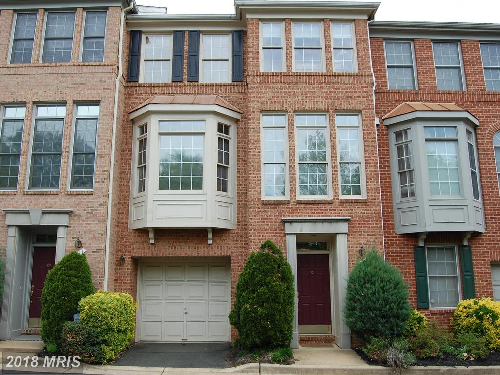 Find A Great Deal On A Late 20th-Century Townhouse Around Ballston/Marymount Metro thumbnail