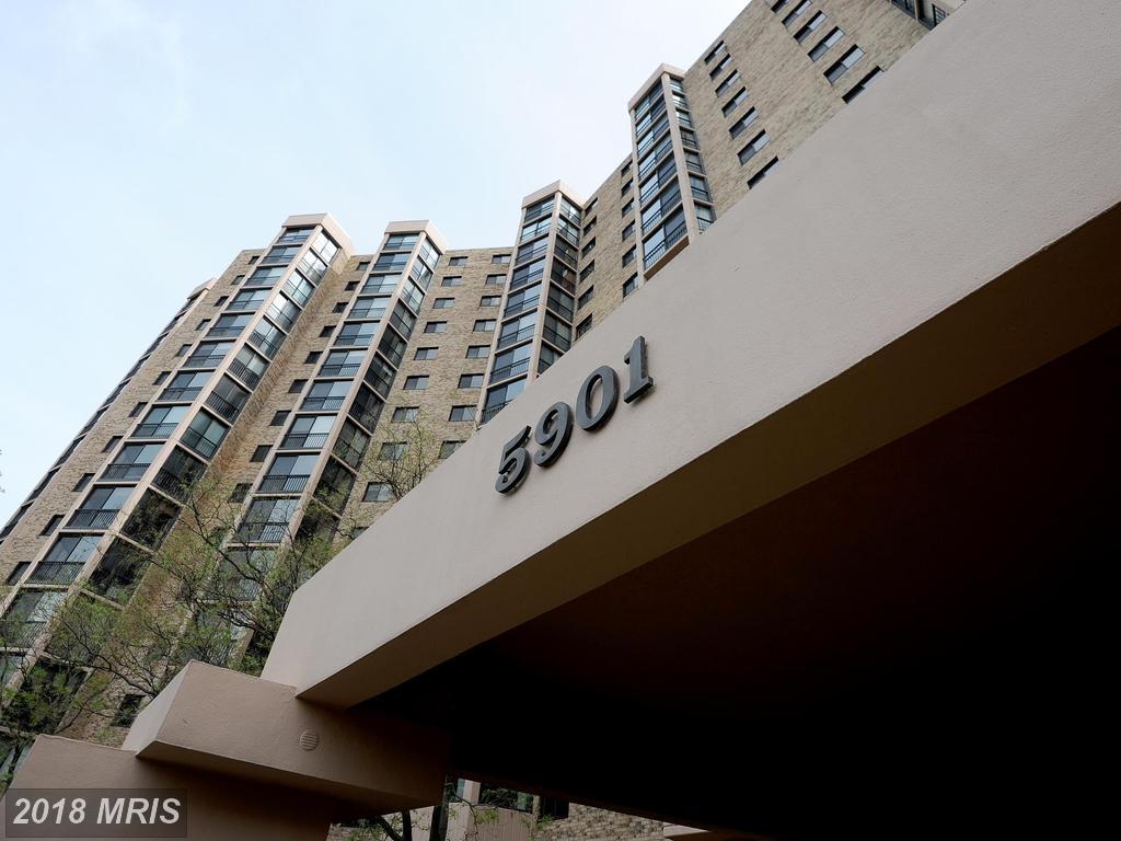 Mid-sized Condominium-home In 22303 In Alexandria thumbnail