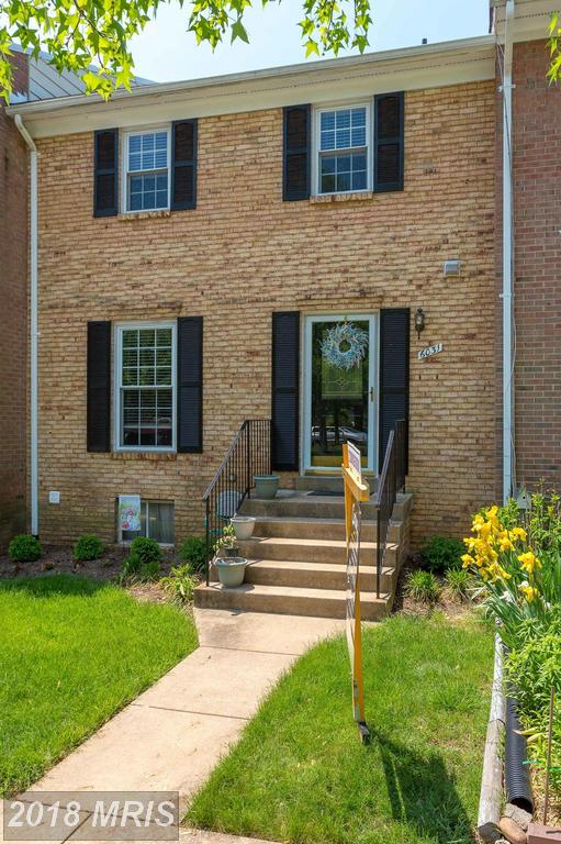 $380,000 In 22015 In Fairfax County At Heritage Square // 1,232 Sqft Of Living Area thumbnail