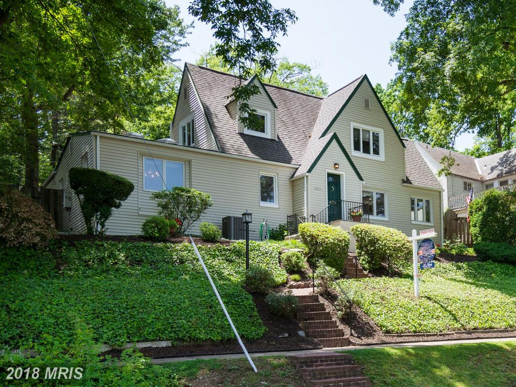Premium 3-Bedroom Residences In Arlington County Selling For $849,000 In Northern Virginia thumbnail