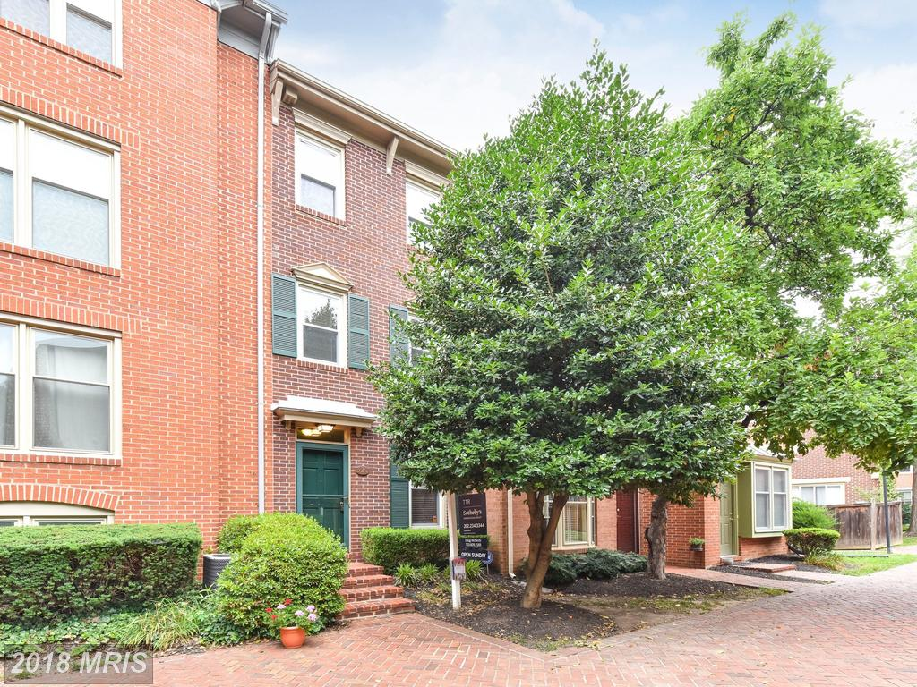 Julie Nesbitt Would Love To Help You Shop Townhouses Like 520 Colecroft Ct In Alexandria thumbnail