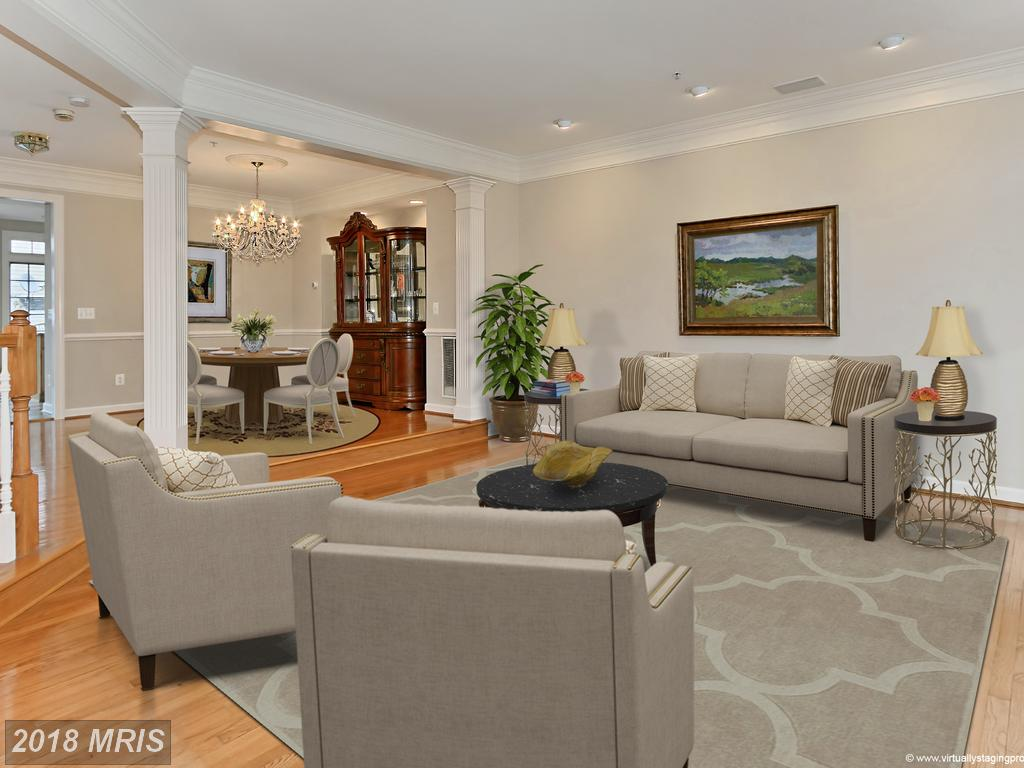 If You Need To Move Your Colonials Townhouse At Cameron Station Nesbitt Realty Can Help. thumbnail