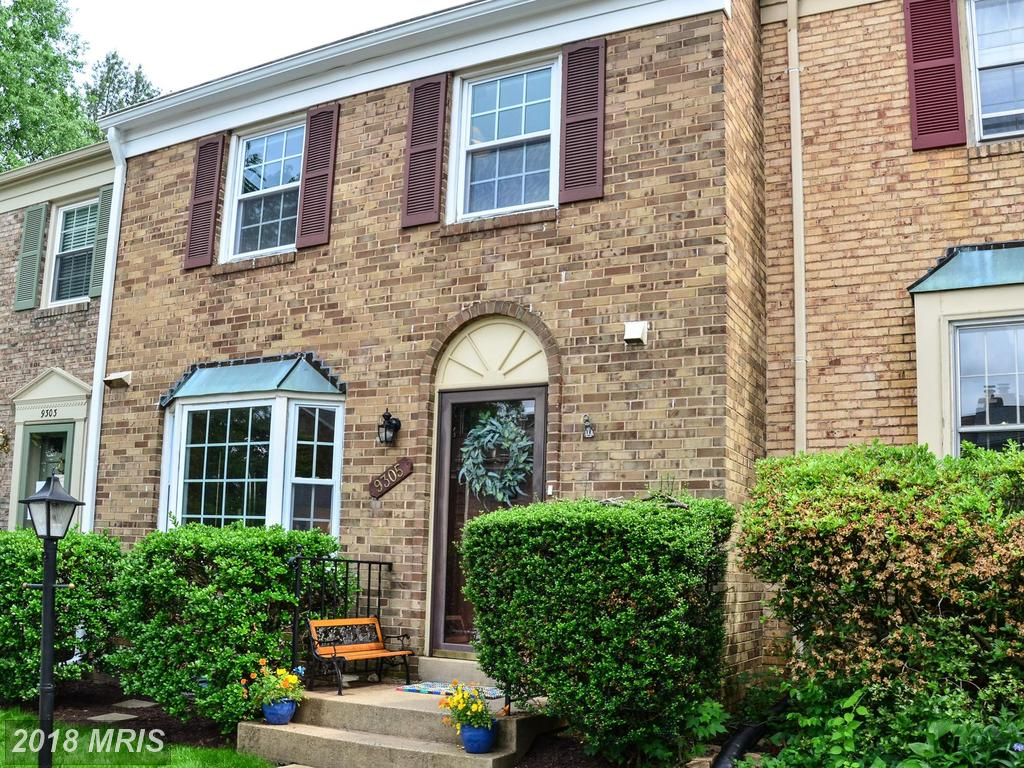 3 BR / 2 BA Colonial Townhouse Listed At $499,500 In Fairfax thumbnail