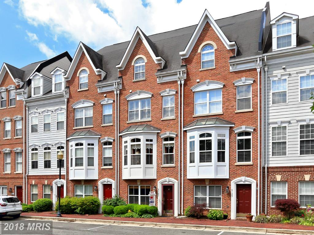 Useful Basics For Townhouse Buyers Shopping In Cameron Station thumbnail