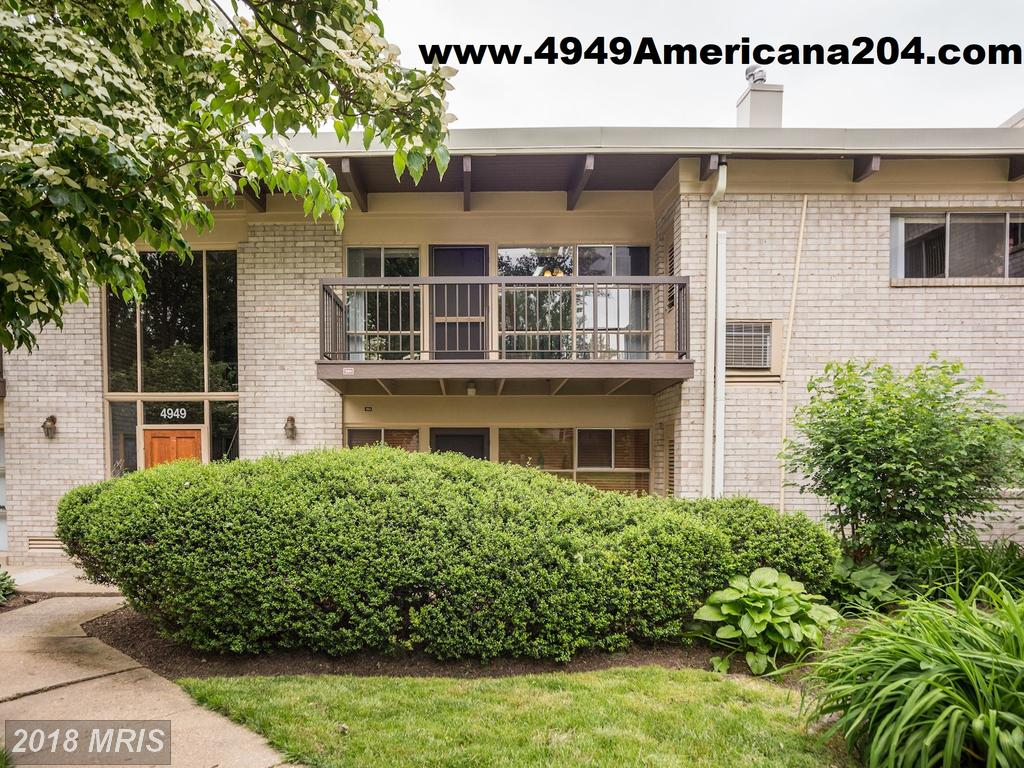 $189,000 In Annandale, Virginia At Fairfax Heritage // 776 Sqft Of Living Area thumbnail