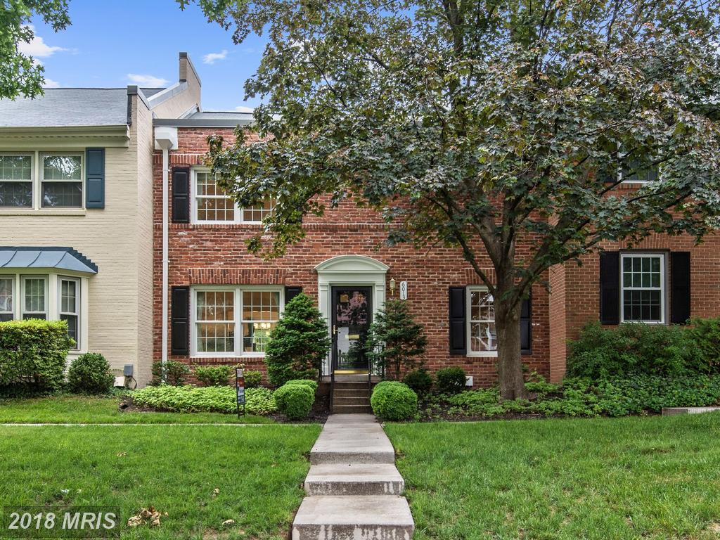 Julie Nesbitt Would Love To Help You Shop Colonials Like 6013 Haverhill Ct In Springfield, Virginia thumbnail
