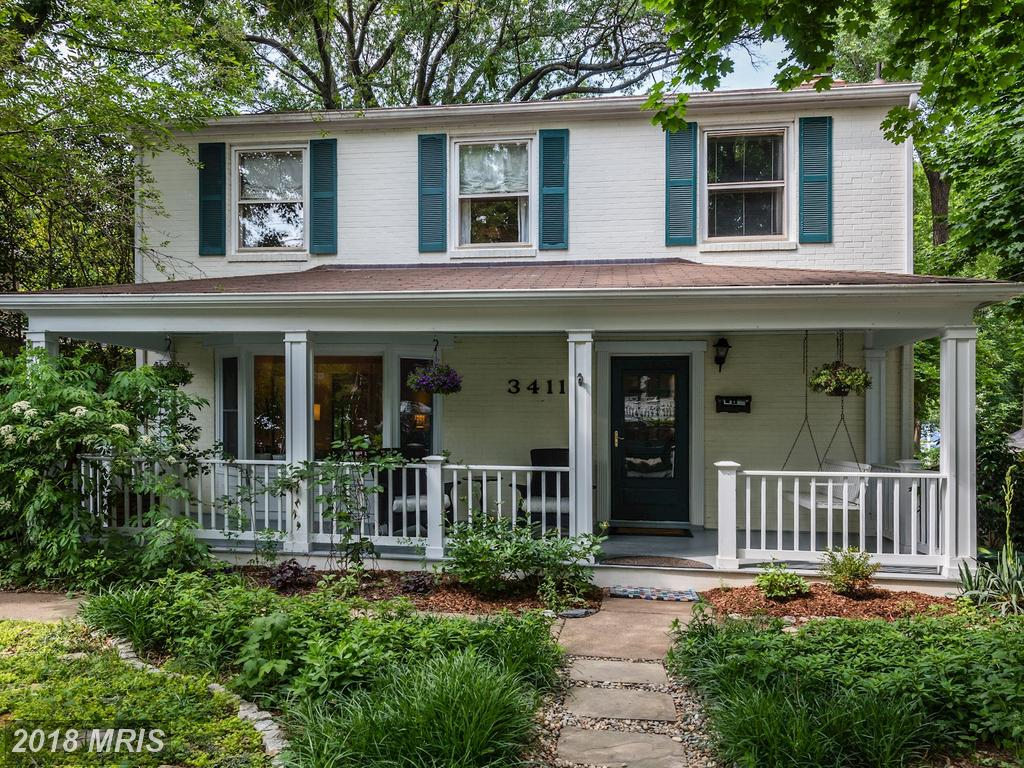 $919,000 :: 3411 21st Ave N, Arlington VA 22207 - Comparables And Suggestions thumbnail