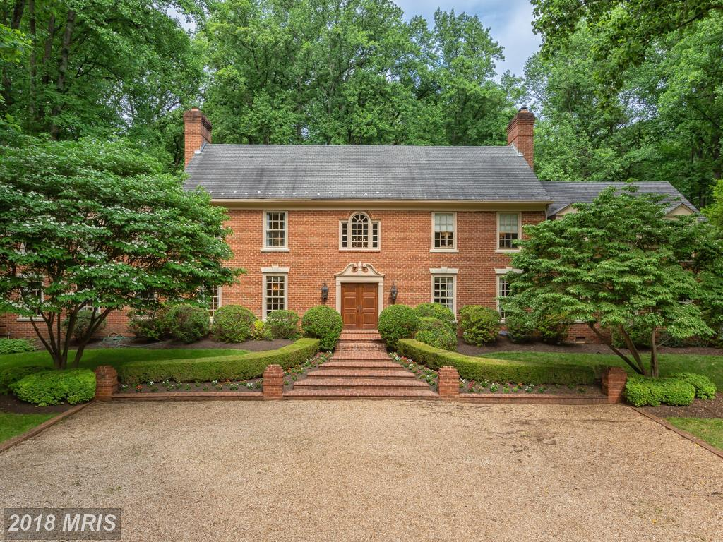 Are You Shopping For A Super Luxury 7-Bedroom Georgian-Home For Sale Like 720 Potomac Knolls Dr? thumbnail