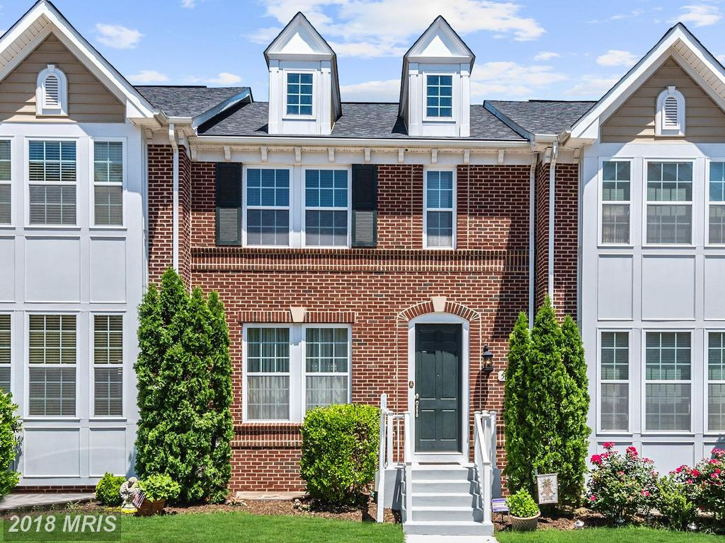 Find A Great Deal On A Mid-sized Townhouse In 22303 thumbnail