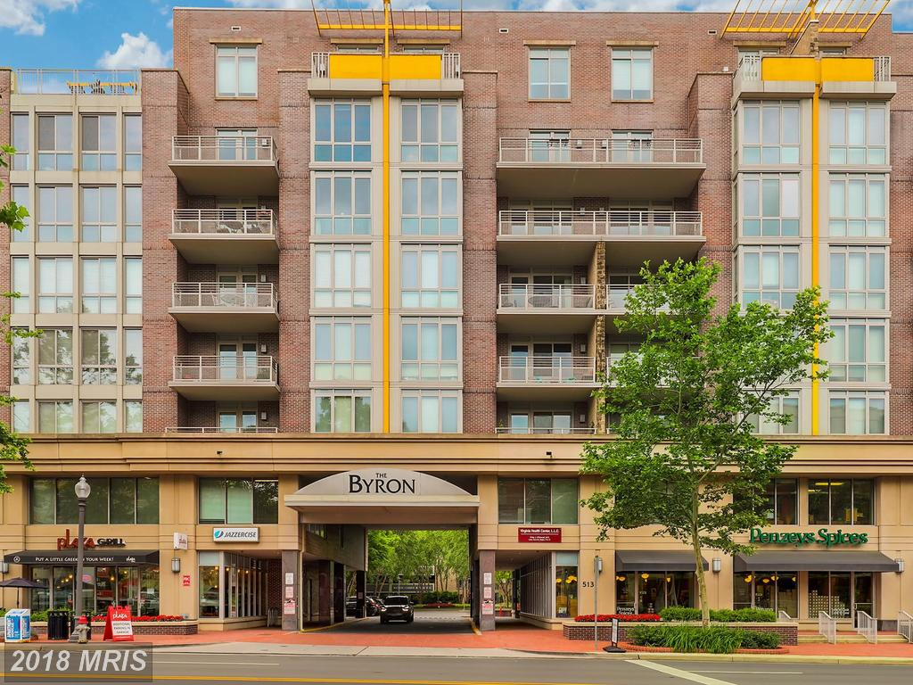 Can You Buy A 2 Bedroom Luxury Condo In Downtown Falls Church For $799,000? thumbnail
