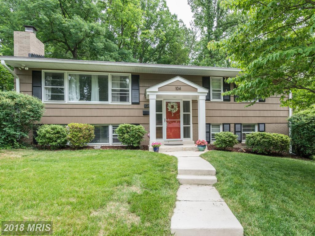 Place Listed For $709,900 In Fairfax County thumbnail