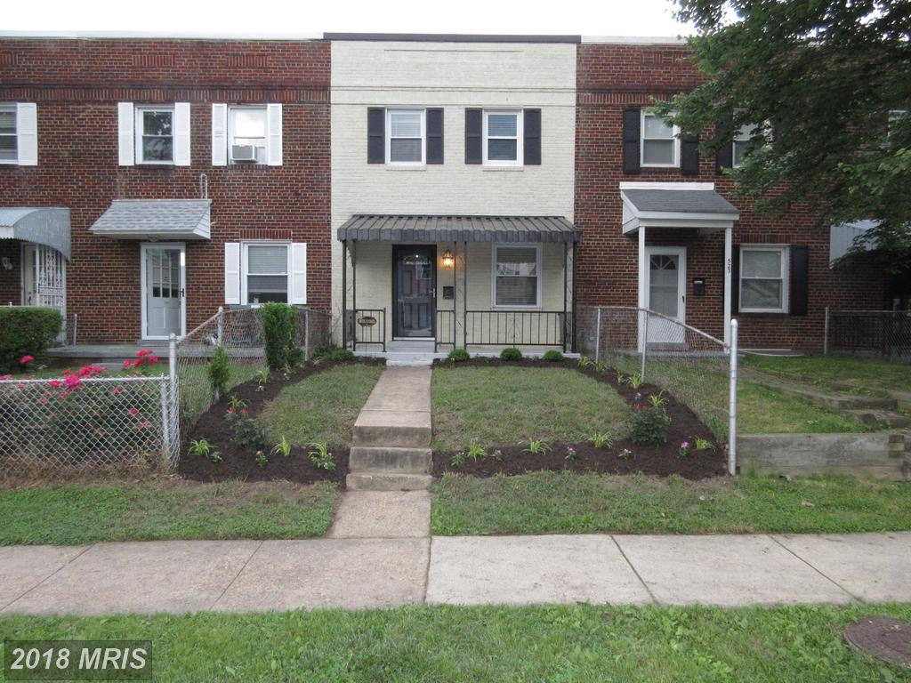 Find A Great Deal On A Interesting Townhouse Like 525 Payne St N thumbnail