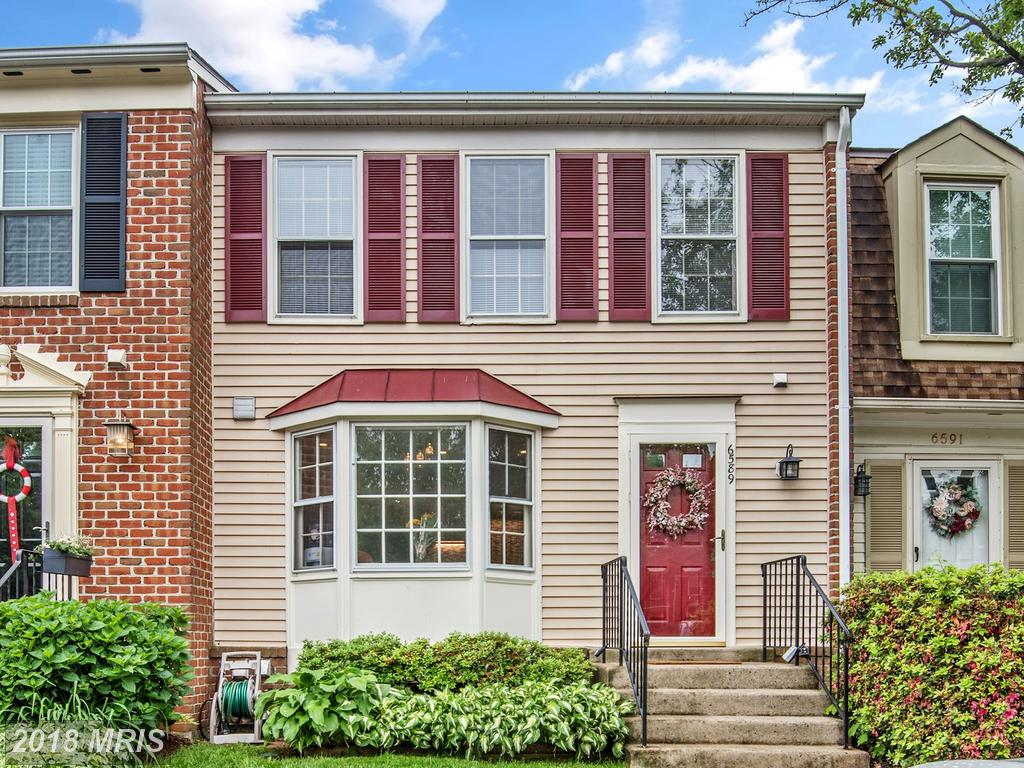 How Much Does A 4-BR 3 BA Townhouse Cost In Northern Virginia? thumbnail