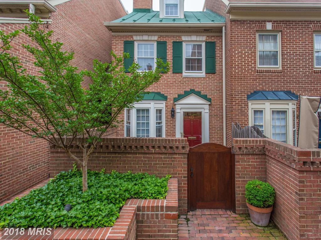 Washington Square Factors For Home Purchasers In Alexandria, Virginia thumbnail