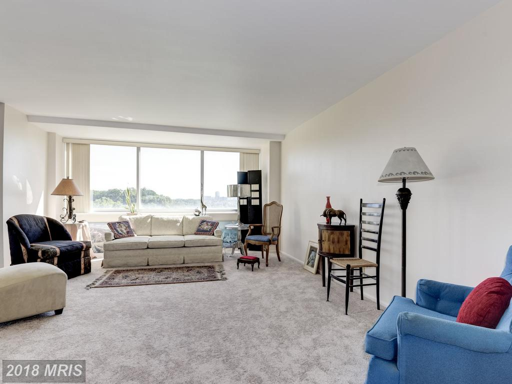 Find A 2 Bedroom High-Rise Condo In Alexandria, Virginia For $249,990 thumbnail