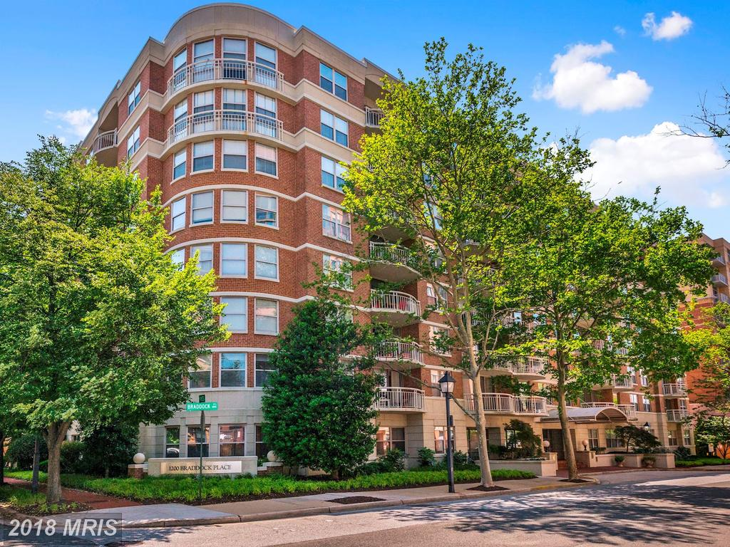 Shopping For A Residence In Alexandria, Virginia For Around $327,750 To $362,250? thumbnail