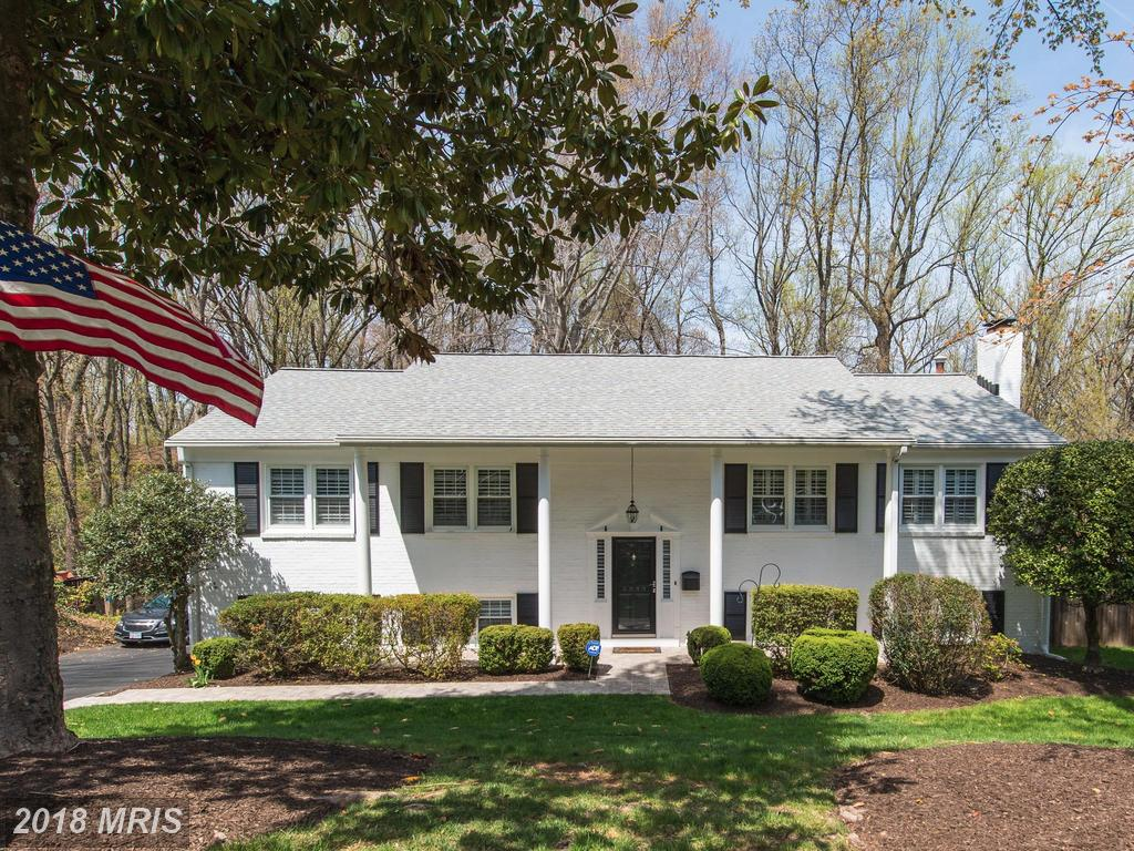 6832 Pacific Ln Annandale Virginia 22003 Listed For $700,000 thumbnail