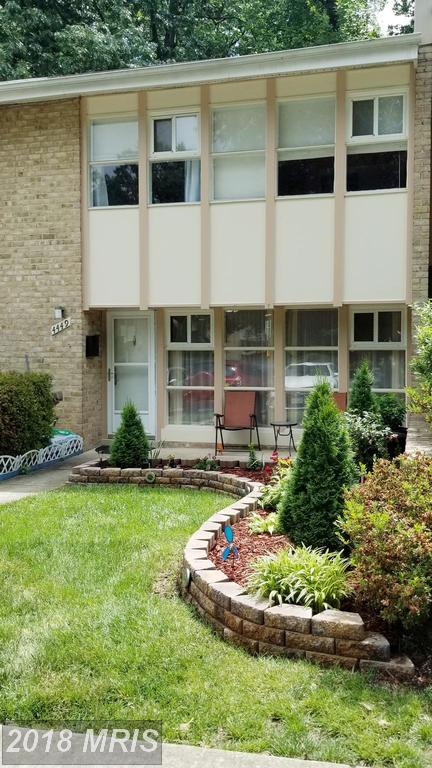 $320,000 In Annandale At Fairfax Heritage // 1,307 Sqft Of Living Area thumbnail