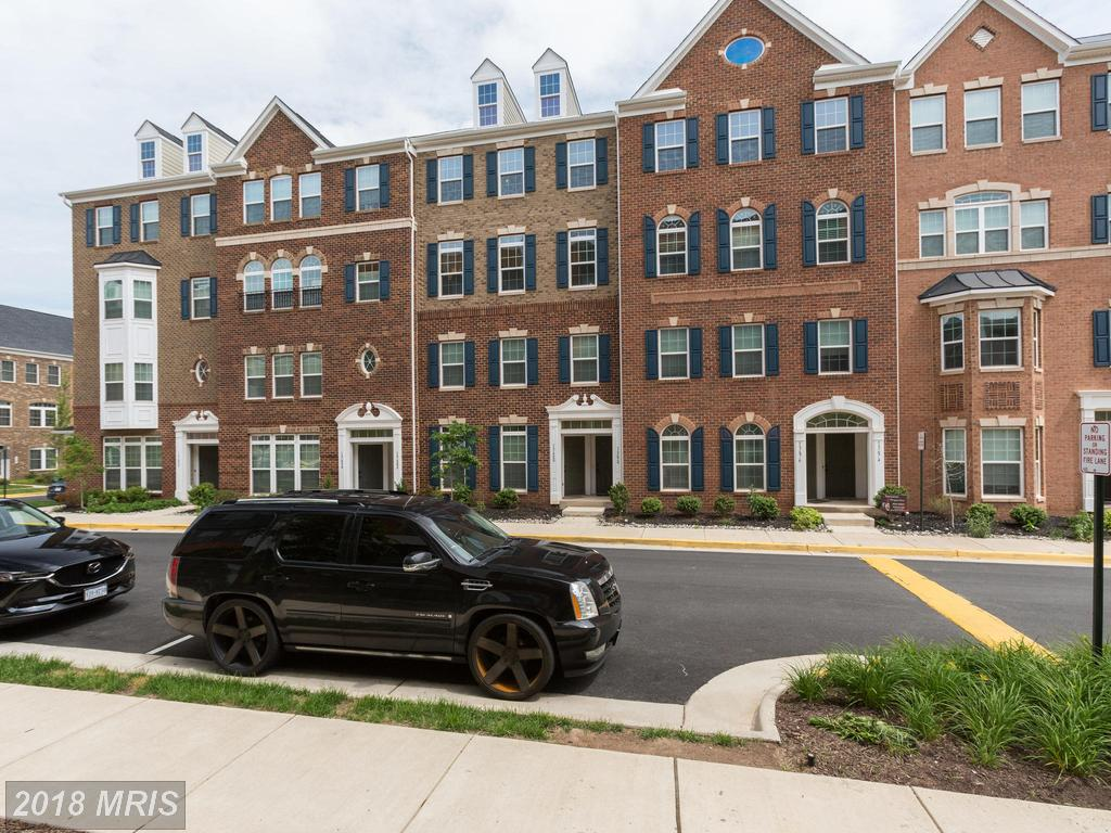 3-BR 2 BA Townhouse For Sale At $524,900 In Northern Virginia thumbnail