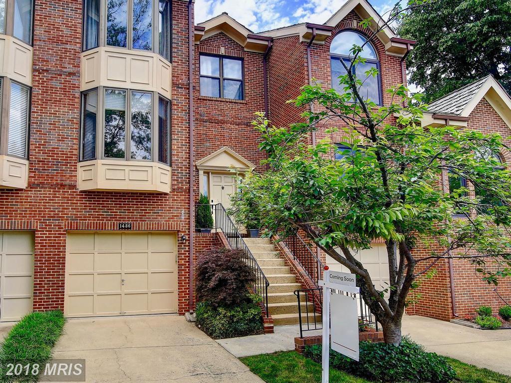 1486 Hampton Hill Cir McLean Virginia 22101 For Sale For $824,900 Has A Basement thumbnail
