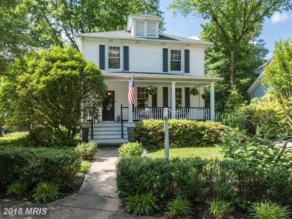 What Choices Of Home Are Close To Braddock Road Metro In 22301 In The City Of Alexandria For Around $999,000? thumbnail