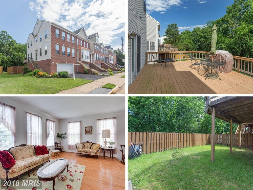 3 BR / 2 BA Colonial With Garage On The Market At $559,900 In 22033 In Fairfax County thumbnail