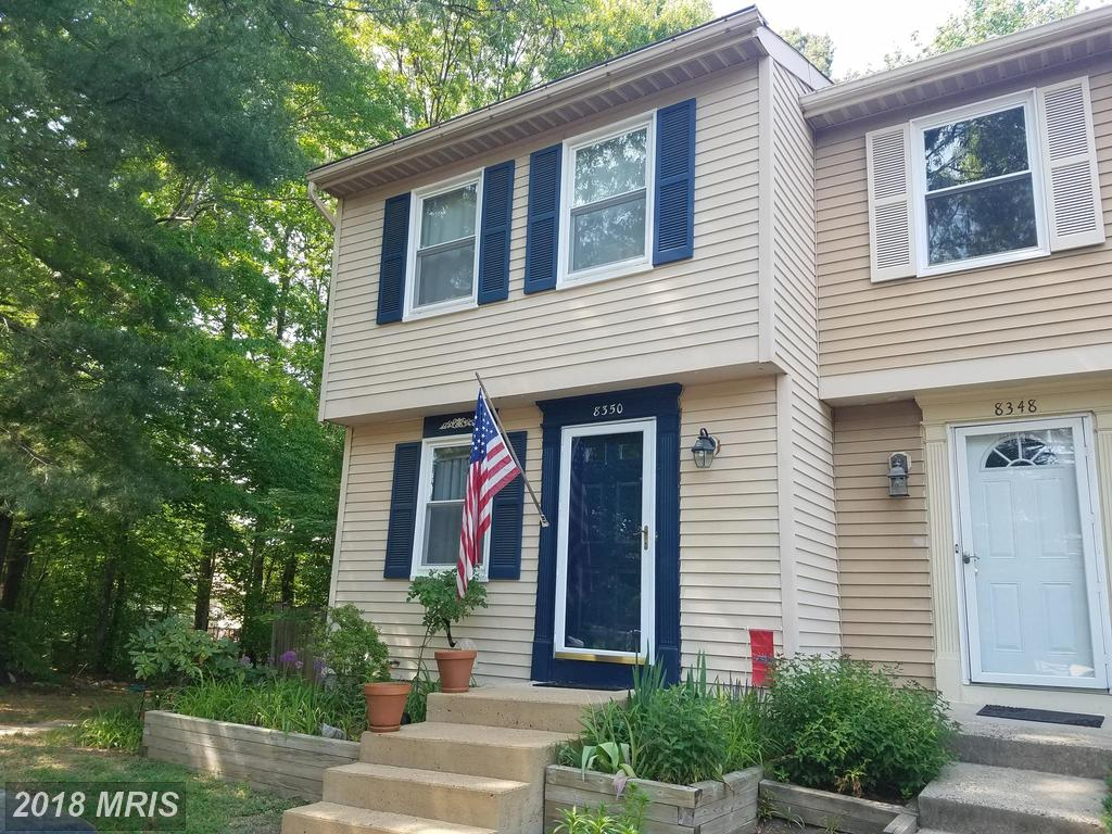Interesting 2 BR Townhouse Listed In 22153 In Springfield thumbnail