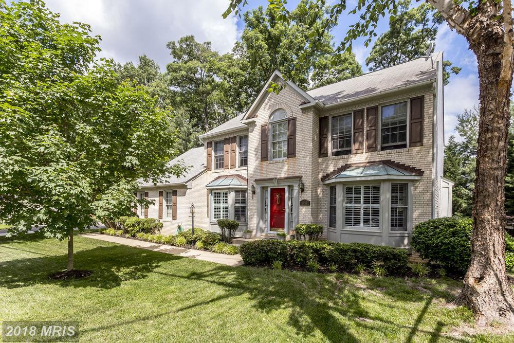 How Much Do Residences Listed Cost At Middleford Ridge In Northern Virginia? thumbnail