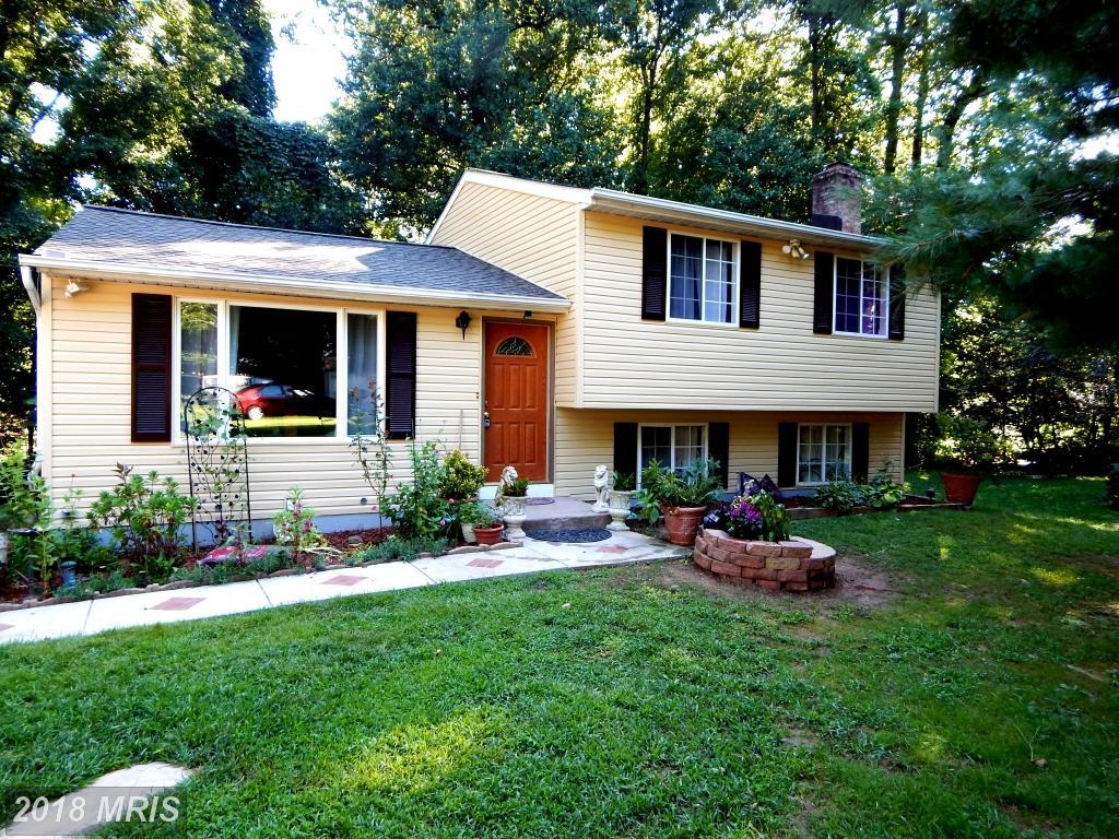 Mid-Market 4-Bedroom Split Level For Sale At $480,000 In Burke, Virginia thumbnail