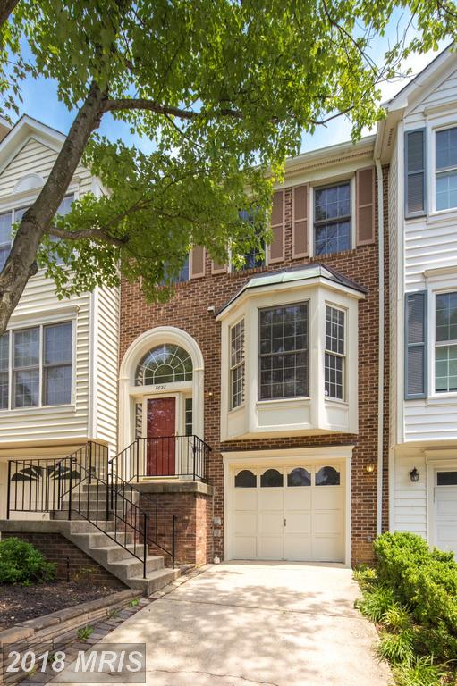 3 BR Townhouse In Northern Virginia For $535,000 thumbnail