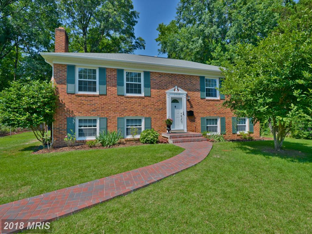 Split Foyer Residence Listed In 22308 In Fairfax County thumbnail