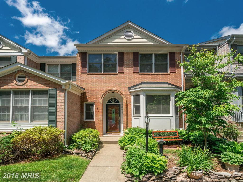 $524,999 3-BR 3 BA Townhouse In Fairfax County: What To Expect thumbnail