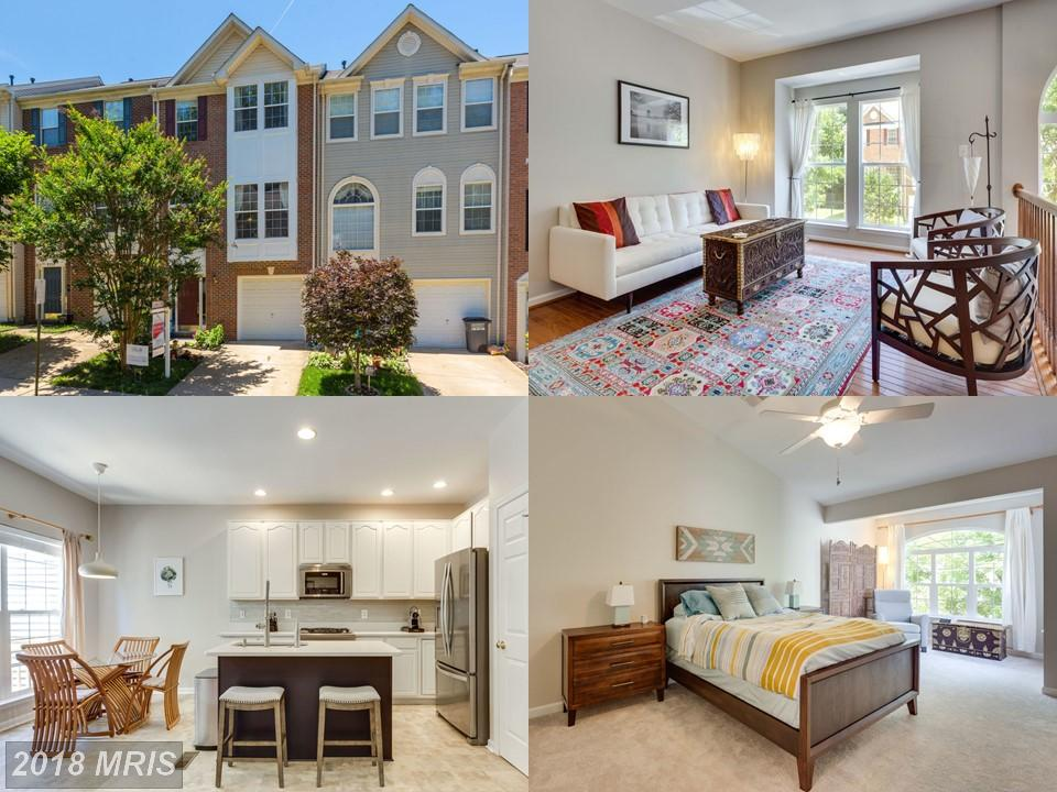 Mid-sized Colonial Listed For Sale In 22153 In Springfield thumbnail