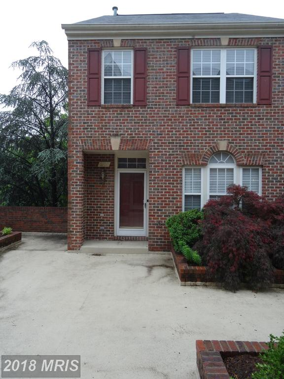 3 BR / 2 BA Colonial Townhouse For Sale At $519,800 In 22041 thumbnail