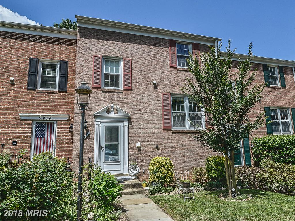 How Much Is A 3-bedroom Colonial-style Townhouse In 22015 In Fairfax County? thumbnail