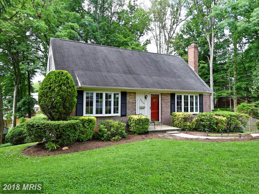 Are You In The Market For A Cape Cod-Home In 22151 In Fairfax County? thumbnail