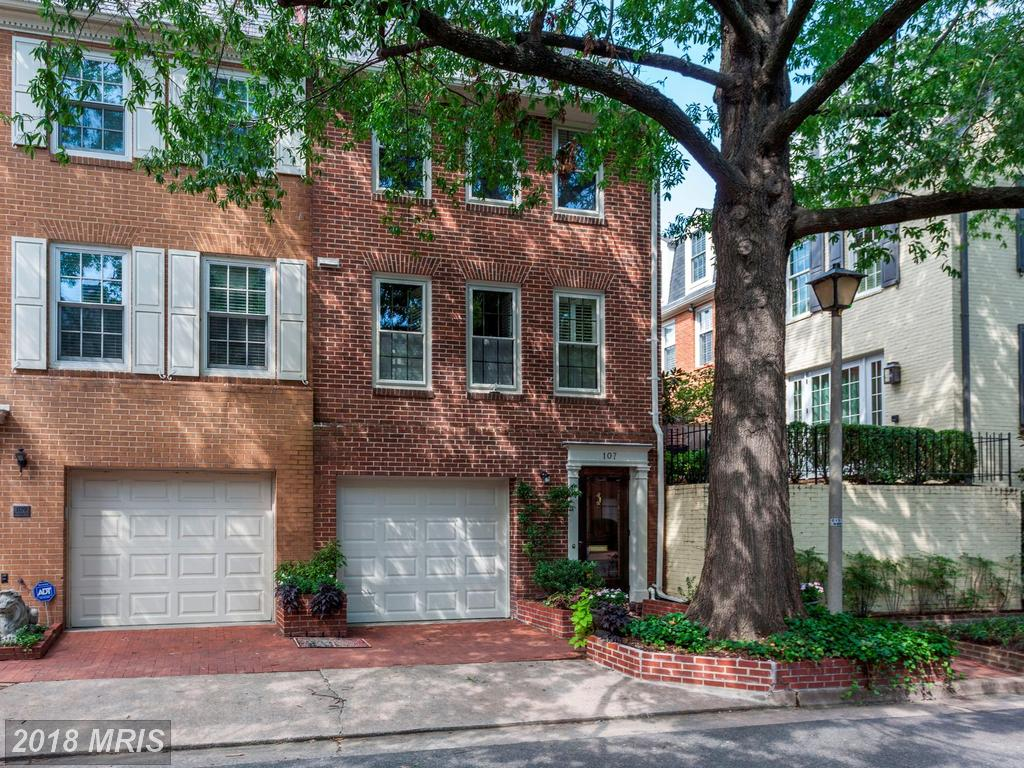 Save $7,966 On A 3-Bedroom Colonial At Old Town In Northern Virginia thumbnail