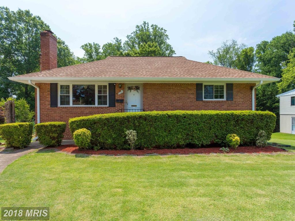 1,040 Sqft Rambler Advertised For Sale At $539,000 In 22003 In Fairfax County thumbnail