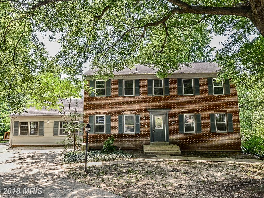 Budget Less Than $577,395? Big Houses In Alexandria, Virginia. thumbnail