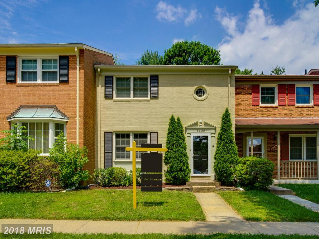 How To Choose A Northern Virginia Realtor To Look For $419,900 Townhouses Similar To 6855 Dina Leigh Ct thumbnail