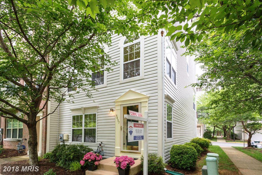 Photo of 5457 Patuxent Knoll Pl
